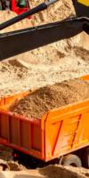 Купить Строительный Или Речной Песок В Пензе С Доставкой